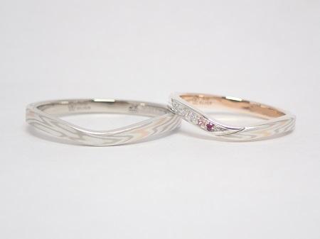 21051201木目金の結婚指輪_Q004.JPG