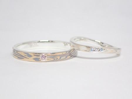 21051601木目金の結婚指輪_S004.JPG