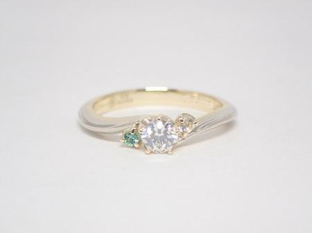 21051602木目金の婚約指輪_Q004.JPG
