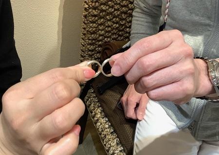 21052301木目金の婚約指輪・結婚指輪_R001.jpg