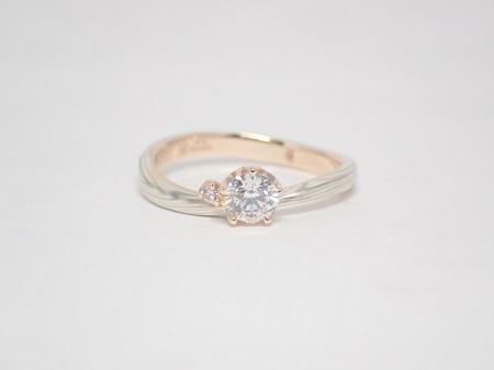 21052301木目金の婚約指輪・結婚指輪_R004.JPG