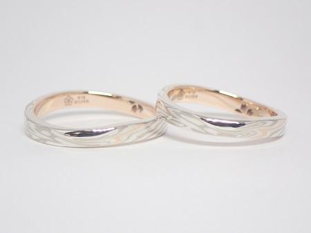 21052301木目金の結婚指輪_K003.JPG