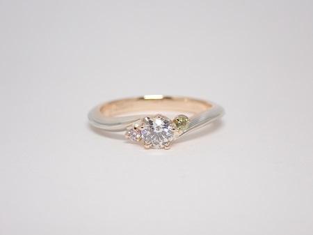 21052901 木目金の結婚指輪_S00④.JPG