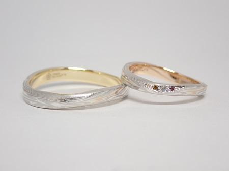 21052901木目金の結婚指輪_Q004.JPG