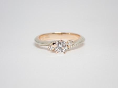 21052903木目金の婚約指輪_B001.JPG