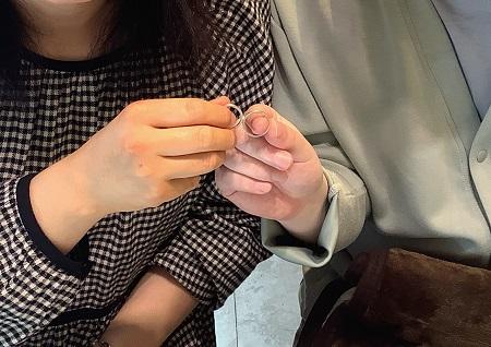 21053001木目金の婚約・結婚指輪_M001.jpg