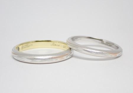 21053001木目金の婚約・結婚指輪_K04.JPG