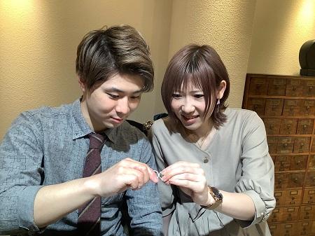 21060101木目金の婚約・結婚指輪_G002.JPG