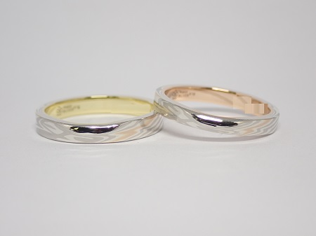 2106019木目金の結婚指輪F_002.JPG
