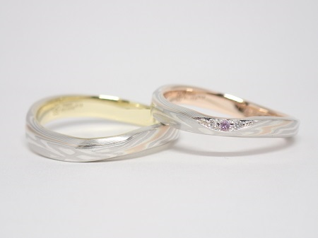 21060503木目金の結婚指輪F_003.JPG