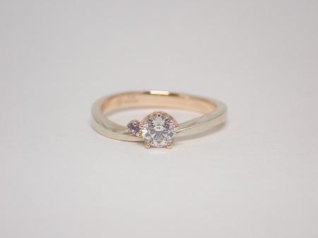 21060601木目金の婚約指輪_B001.JPG