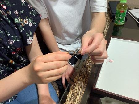 21060601木目金の結婚指輪_A001.JPG