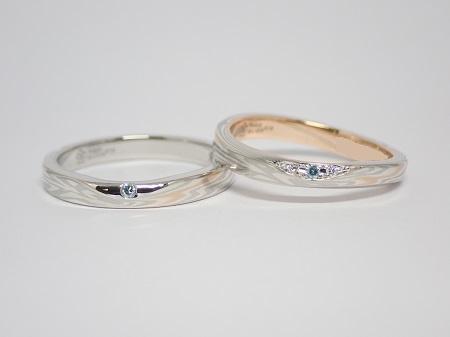 21060601木目金の結婚指輪_A003.JPG