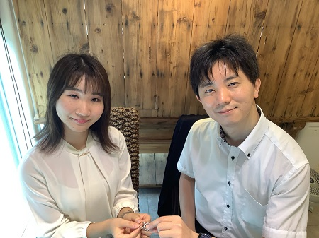 21060601木目金の結婚指輪_M001.JPG