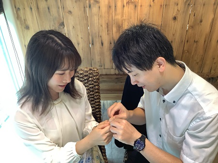 21060601木目金の結婚指輪_M002.JPG