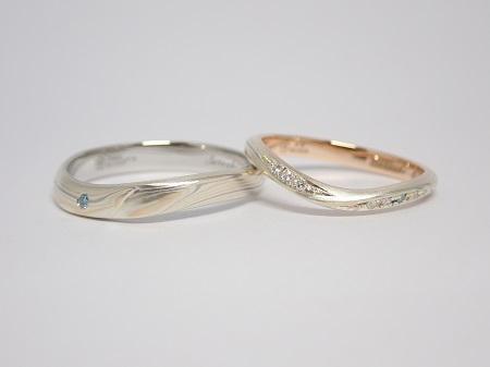 21060601木目金の結婚指輪_M004.JPG