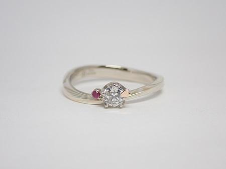 21060602木目金の婚約指輪・結婚指輪₋D004.JPG