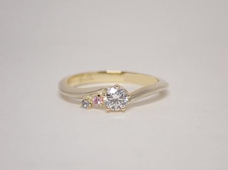 21060602木目金の婚約指輪_B001.JPG