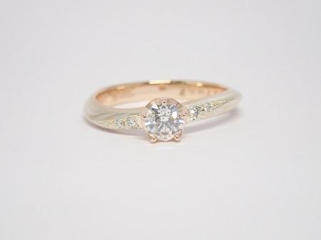 21060602木目金の婚約指輪_J001.JPG