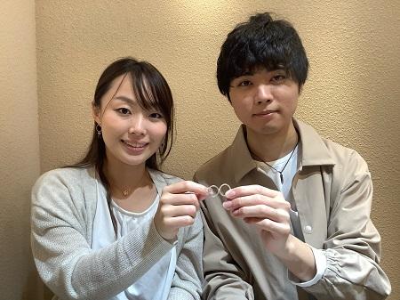 21060602木目金の結婚指輪_Y001.JPG