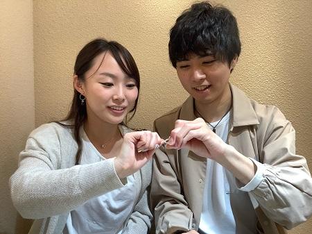 21060602木目金の結婚指輪_Y002.JPG