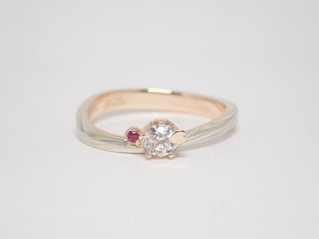 21060605木目金の婚約指輪_U001.JPG
