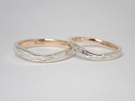 21060801木目金の結婚指輪_OM003.JPG