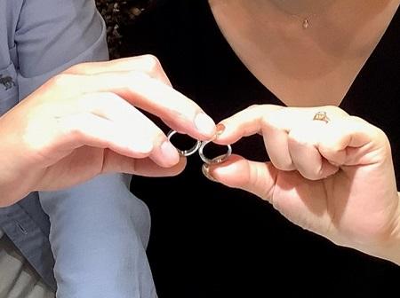 21061001木目金の結婚指輪_G001.JPG