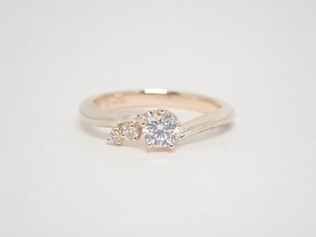 21061101木目金の婚約指輪_G001.JPG