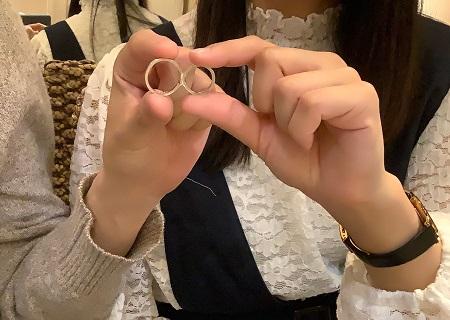 21061101木目金の結婚指輪_K001.JPG