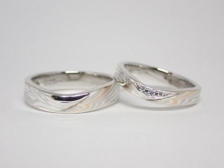 21061201木目金の婚約指輪・結婚指輪_Q005.JPG