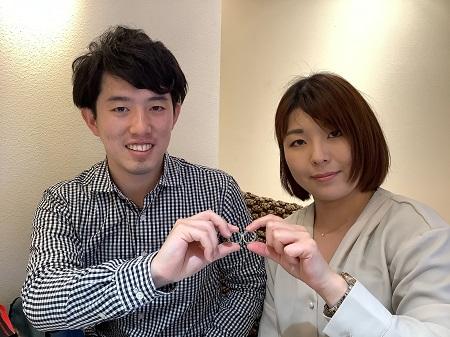 21061201木目金の結婚指輪_N001.JPG