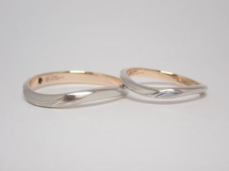 21061202木目金の婚約指輪結婚指_K004.JPG