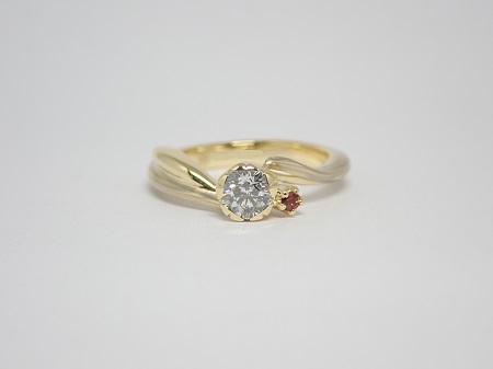21061301杢目金の婚約・結婚指輪Z_001.JPG