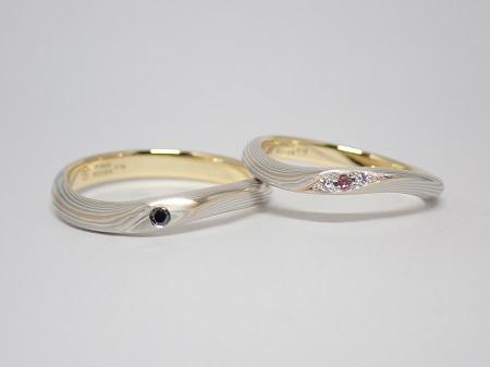 21061303木目金の結婚指輪_A004.JPG