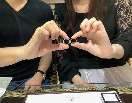 21061901木目金の結婚指輪_C001.JPG