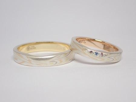 21061901木目金の結婚指輪_J002.JPG