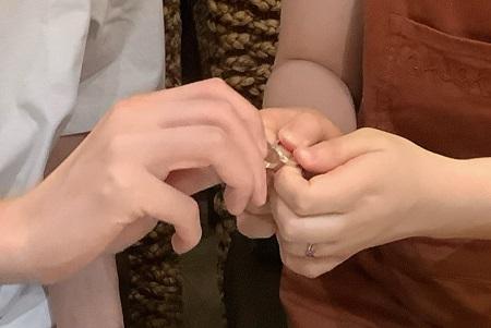 21061901木目金の結婚指輪_K002.JPG