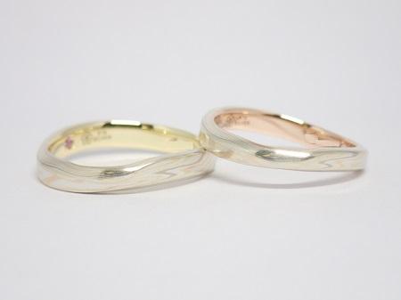 21061901木目金の結婚指輪_K003.JPG