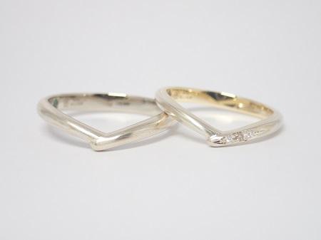 210620003木目金の結婚指輪_B004.JPG