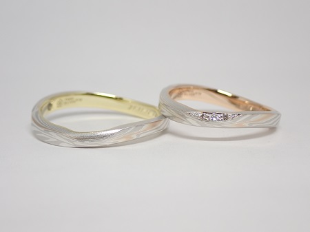21062001木目金の婚約結婚指輪_E004.JPG