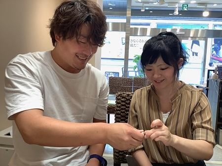 21062101木目金の結婚指輪₋D002.JPG
