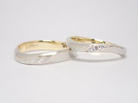 21062604木目金の結婚指輪_G004.JPG