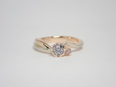 21062701木目金の婚約結婚指輪_E001.JPG
