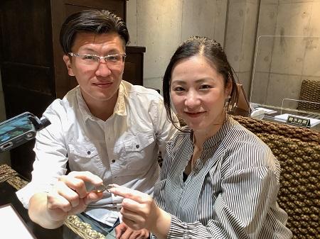 21062701木目金の結婚指輪_LH001.JPG
