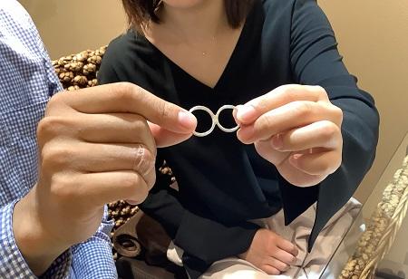 21063001木目金の結婚指輪_LH001.JPG