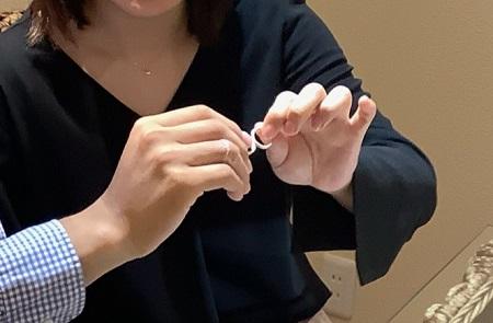 21063001木目金の結婚指輪_LH002.JPG