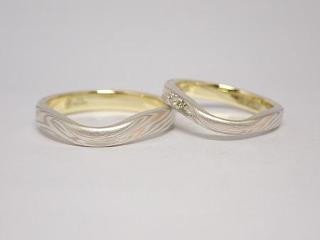 21063002木目金の結婚指輪_LH003.JPG