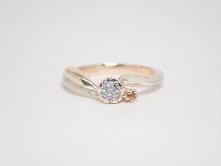 21063003木目金の結婚指輪_LH003.JPG