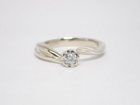 21070301木目金の婚約指輪・結婚指輪_OM004.JPG